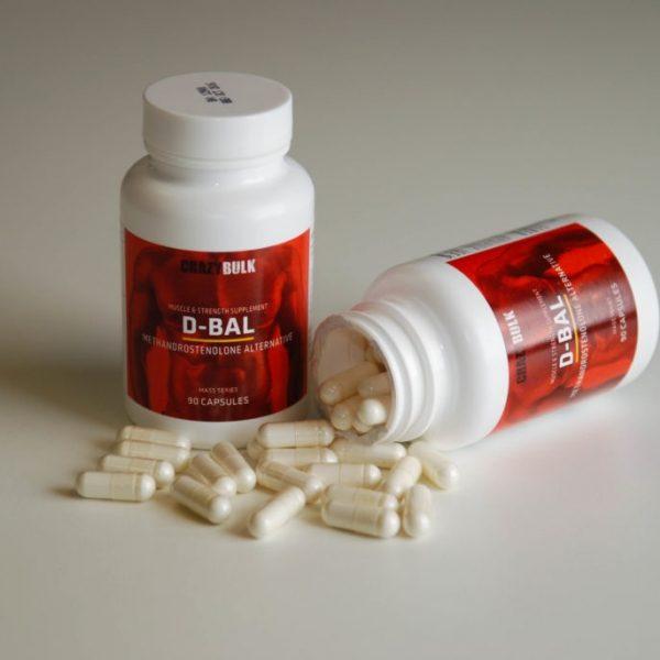 Dianabol-bijwerkingen