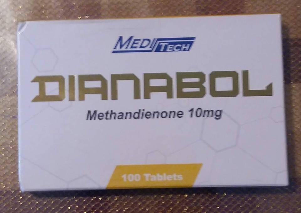 Dianabol-injecties - tips en instructies