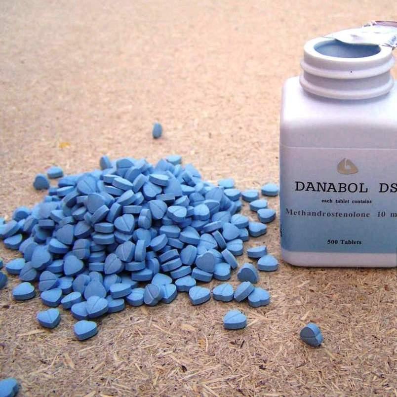Waar zijn dianabol-supplementen voor